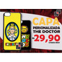 Capinha Case Vr46 The Doctor Galaxy J1 Ace A3 A5 A7 A8 E5 E7
