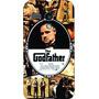 Capa Celular Moto G G2 - Poderoso Chefão - Godfather - Filme