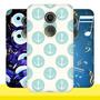 Capa Personalizada Para Motorola Moto G2 Xt1069 Xt106