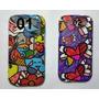 Capa - Case Celular Samsung Galaxy S3 - Romero Brito