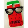 Capinha Capa Case Linda Melancia Pink Moto G2 Frete R$ 9,99