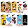 Capinha 3d Desenhos Kick Buttowski Iphone 4/4s/5/5s/6/6 Plus