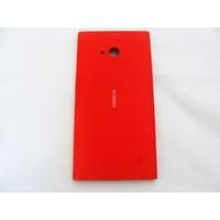 Tampa Traseira Nokia Lumia 730 N730 Original + Brinde
