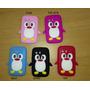 Capa Capinha Case Pinguim Y S5360 S 5360