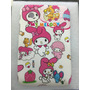 Capinha Case Tablet Infantil Hello Kit