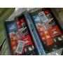 Capa Dura Em Plástico Resistente Para Nokia Lumia 820 - Azul