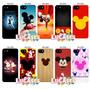 Capinha Capa 3d Mickey Walt Disney Samsung S3/s4/s4 Mini/s5