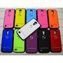 Case Capa P/ Galaxy S4 Mini Gt-i9192 Kit Com 3 Und Promoção
