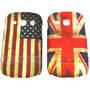 Capa Case Uk Samsung Galaxy Fame S6810 S6812 / Frete Gratis!
