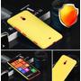 Capa Nokia Lumia 1320 + Película De Vidro + Frete Grátis