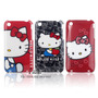 Capa Case Iphone 3gs Hello Kitty