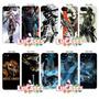 Capinha 3d Metal Gear Solid Snake Motorola Moto G G2 X X2 E