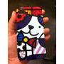 ** Capa Case Iphone 4 4s Estilo Graffiti Elegante **lindo!!
