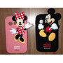 Capa 3d Mouse Samsung Galaxy Y S5360