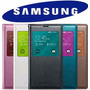 Capa S-view Samsung Galaxy S5 Duos New Edition Ds G903m