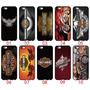 Capa, Capinha, Proteção, Harley Davidson, Moto,apple Iphone6