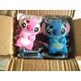 Lote De Cases Lilo Stitch Para Iphone 4 E 4s 19 Cases