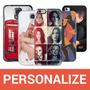 Capa Personalizada Tpu Para Celular Com A Sua Foto!