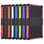 Capinha Anti-shock Celular Sony Xperia Z3 D6633 + P / Vidro