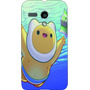Capa Celular Moto G G2 - A Hora Da Aventura - Adventure Time