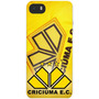 Capinha 3d Criciuma Esporte C Iphone 4/4s/5/5s/5c/6/6 Plus
