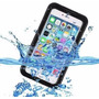 Case Waterproof Celular Iphone 6 Plus A Prova Dagua Acrilico