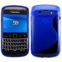 Capa Tpu Celular Blackberry 9790 Bellagio Pelicula F Gratis