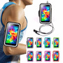 Armband Apple Porta Celular Braço Corrida Iphone 5s 6s Plus