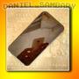Capa Case Tpu Fume Para Aplee Iphone 4 4g/4s Silicone Oferta