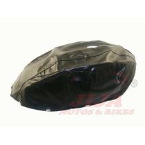 Capa Tanque Titan 150 Mix Ler Abaixo