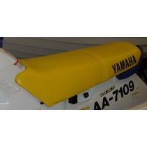 Capa Banco Jet Ski Yamaha Wave Raider 700/1100 Amarela
