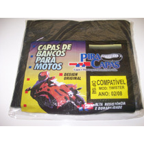 Capa De Banco Honda Cbx 250 Twister Oferta