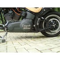 Tampa Transmissão Primária Harley Davidson Phd Pneu Nomes Eb