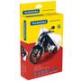 Capa Impermeável P/ Moto Tramontina Nxr125 150 Pcx Pop 100