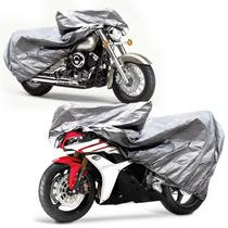 Capa De Cobrir Moto Impermeável Cb300 Cb400 Cb450 Cbr Honda