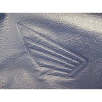 Capa De Tanque Honda Titan 150 Azul