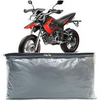 _capa Para Moto Sundown Motard 125cc Sem Forro Cod9328928389