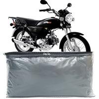 _capa Para Moto Dafra Super 50/100 Sem Forro Cod29812821921