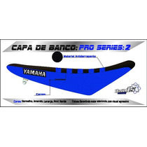 Capa De Banco Motos Yamaha - Yz Yzf Wr Wrf Xtz Lander Xt