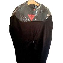 Capa Para Guardar Macacão Motociclista - Tamanhos P, M , G
