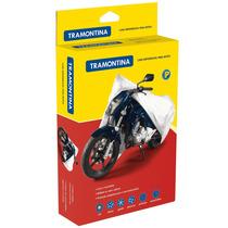 Capa Moto Impermeável P/ Cobrir Tramontina Xre 300 Xj6 F / N