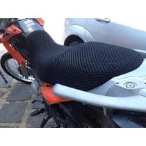 Kit 10 Capa 5mm Térmica Moto Banco Protetora Bros 150