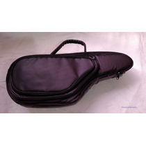 Semi Case Bag Sax Alto Extra Luxo