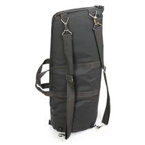 Capa Bag Para Trombone Curto Extra Luxo