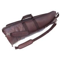 Capa Bag Para Trombone Longo Couro Ecológico