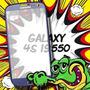 Capa Case Sansumg S4 Galaxy 35 Unidades P/ Revenda Atacado