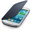 Flip Case + Pelicula Top Premium Samsung Galaxy S Duos S7582