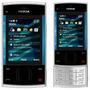 Capa De Silicone Tpu Celular Nokia X3 Super Promoção!!!
