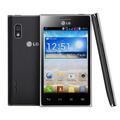 Capa Tpu Celular Lg E610 E612 E615 Optimus L5 + Frete Gratis
