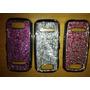 Capa Case Nokia Asha 305 306 3050 Fashion